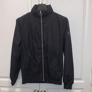 Timberland waterproof jacket with zip out hood